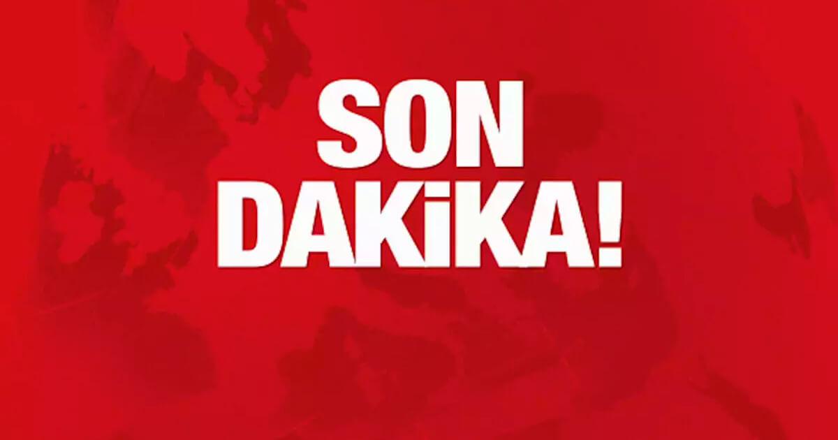 Son Dakika... Üniversite sınavları ertelendi