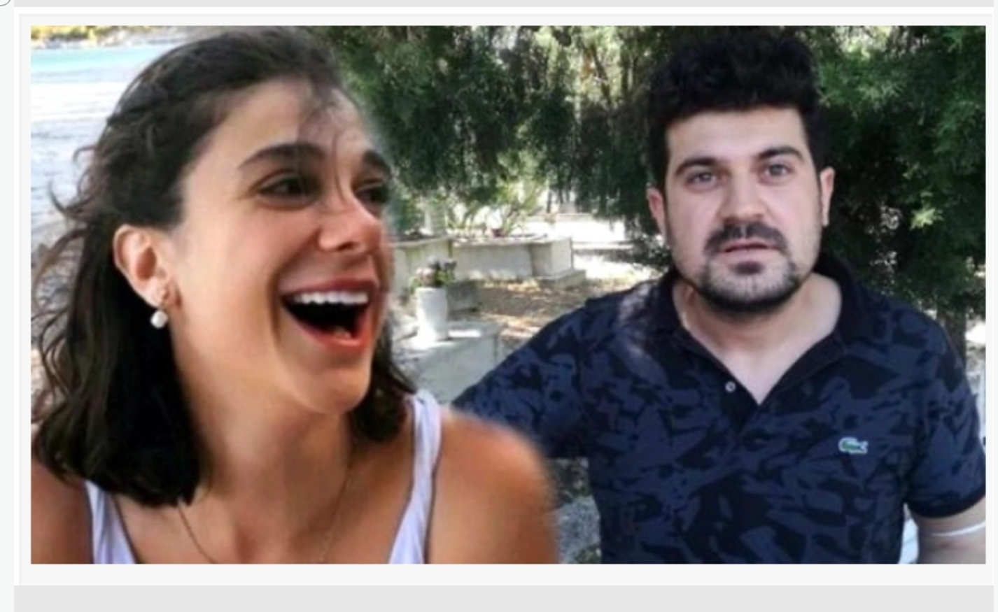 """Canice Öldürülen Pınar'ın Abisi Konuştu: """"Bu Yüzden Öldürüldü"""" Dedi!"""