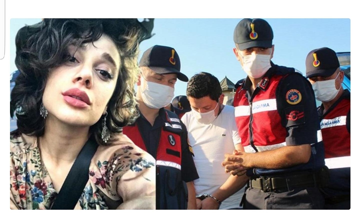 Pınar Gültekin'i canice öldüren Cemal Metin Avcı'nın kan donduran savcılık ifadesi