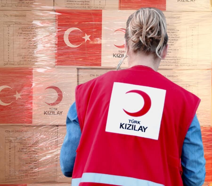Kızılay KPSS