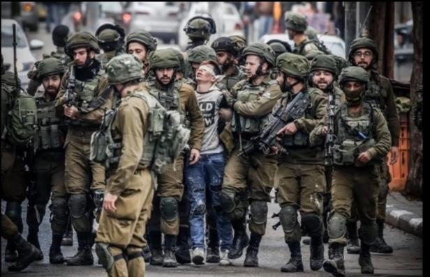 Filistinde çocuk