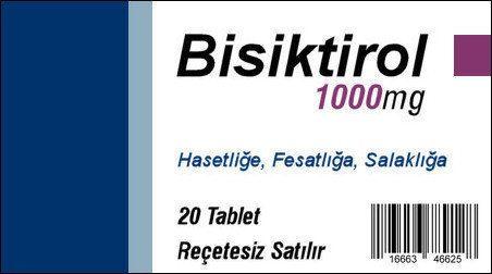 Bisiktirol