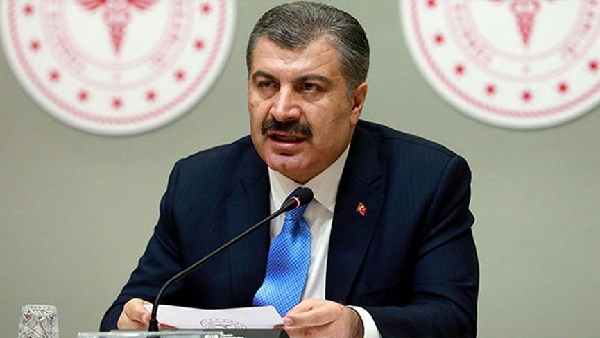 Sağlık Bakanı Koca Duyurdu: Maalesef Açılmayacak