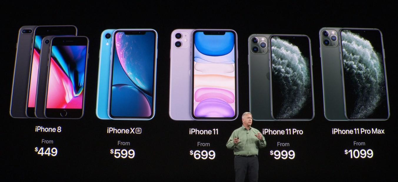 iphone fiyatları