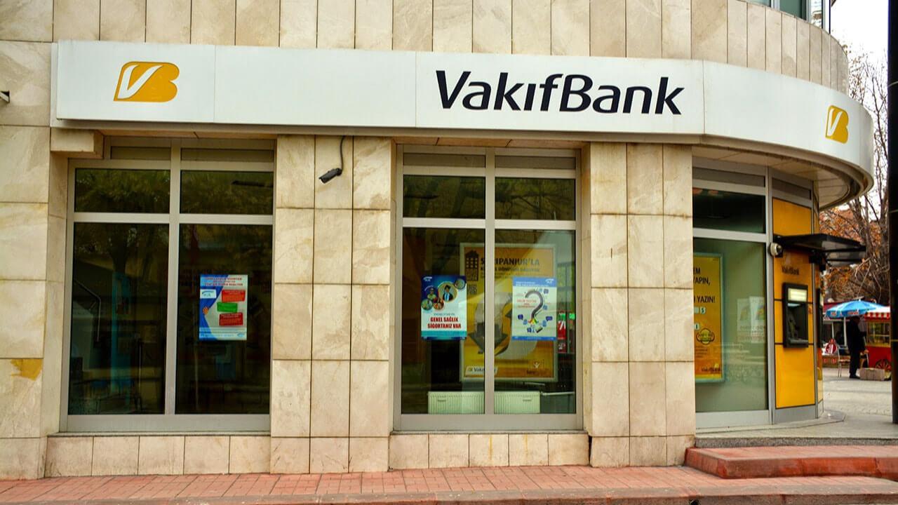 VAKIFBANK'TAN DESTEK PAKETİ AÇIKLAMASI