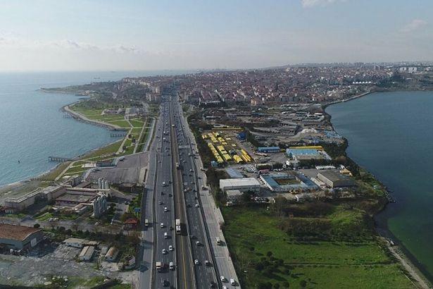 Corona savaşının ortasında Kanal İstanbul ihalesi yapıldı